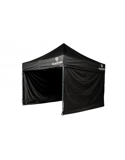 The Director's Tent